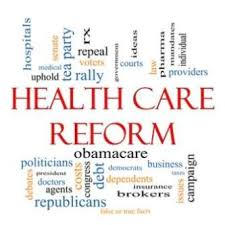 New HHS Web Page To Track HHS ACA Relief & Reform