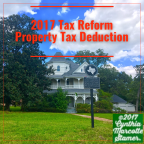 IRS Guidance Warns  About 2017 Deductibility of 2018 Property Taxes In Prepaid In 2017
