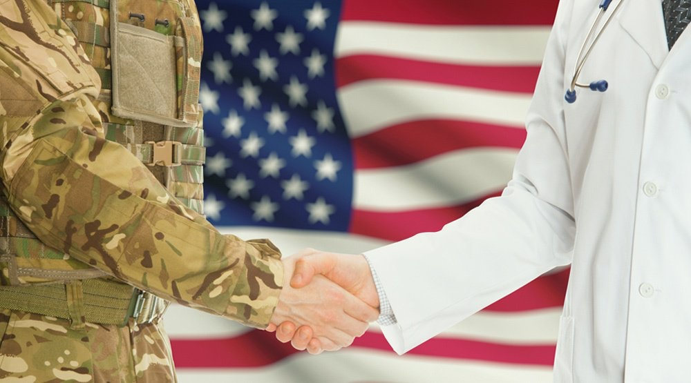Access Veterans' VA Health & Records & Benefits Online